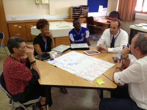 LCS Faculty dialogue - Instructional Principles for English Language Learners